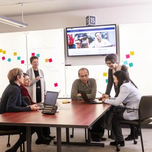 UBC Language Sciences Institute members